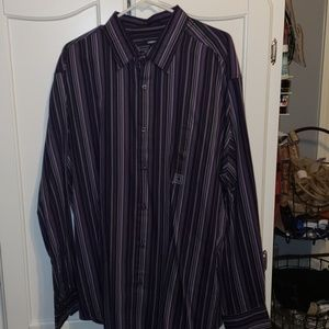 Claiborne Button Up Shirt